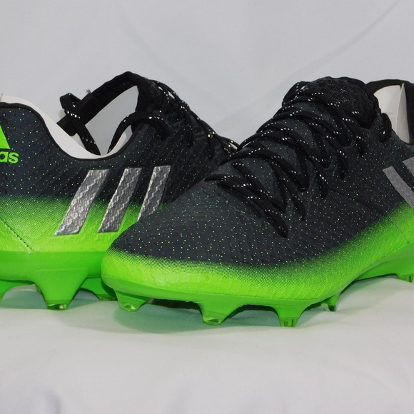 f1b945a70d6 adidas Other - Adidas Messi 16.1 FG Men s Size 12.5 Soccer Cleats